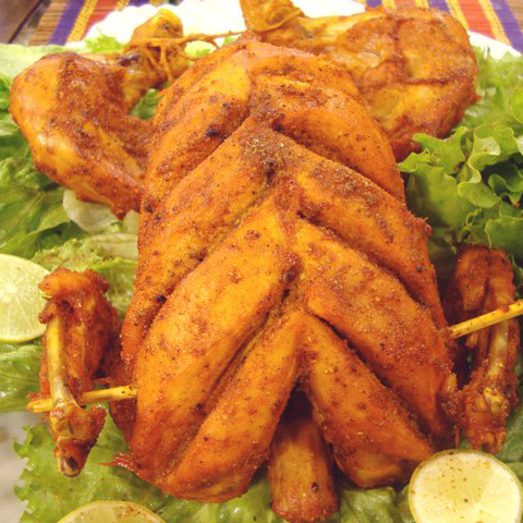 creative recipes tandoori chargha by shireen anwer tandoori recipes spicy recipes steam chicken recipe creative recipes tandoori chargha by