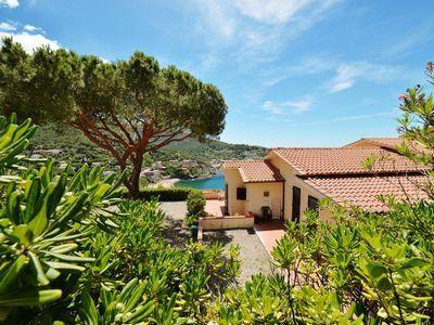 Appartamento Punta Morcone a Elba Capoliveri, Isola d'Elba