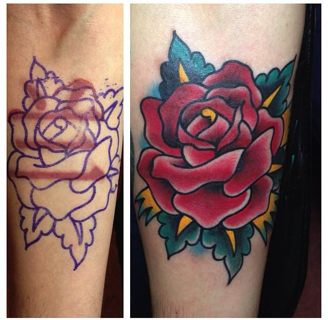 tattoos are timeless simply beautiful cover up by