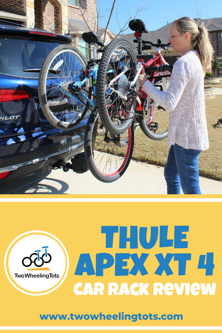 Thule Apex Xt 4 Review Why It Earns Our Highest Rating Car