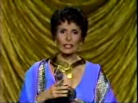 """In a performance that shows the lady and her music at the peak of her career, Lena Horne accepts a special Tony award for her one-woman show, The Lady and Her Music, and proceeds to sing """"If You Believe"""" from THE WIZ.charlessellsla.com"""