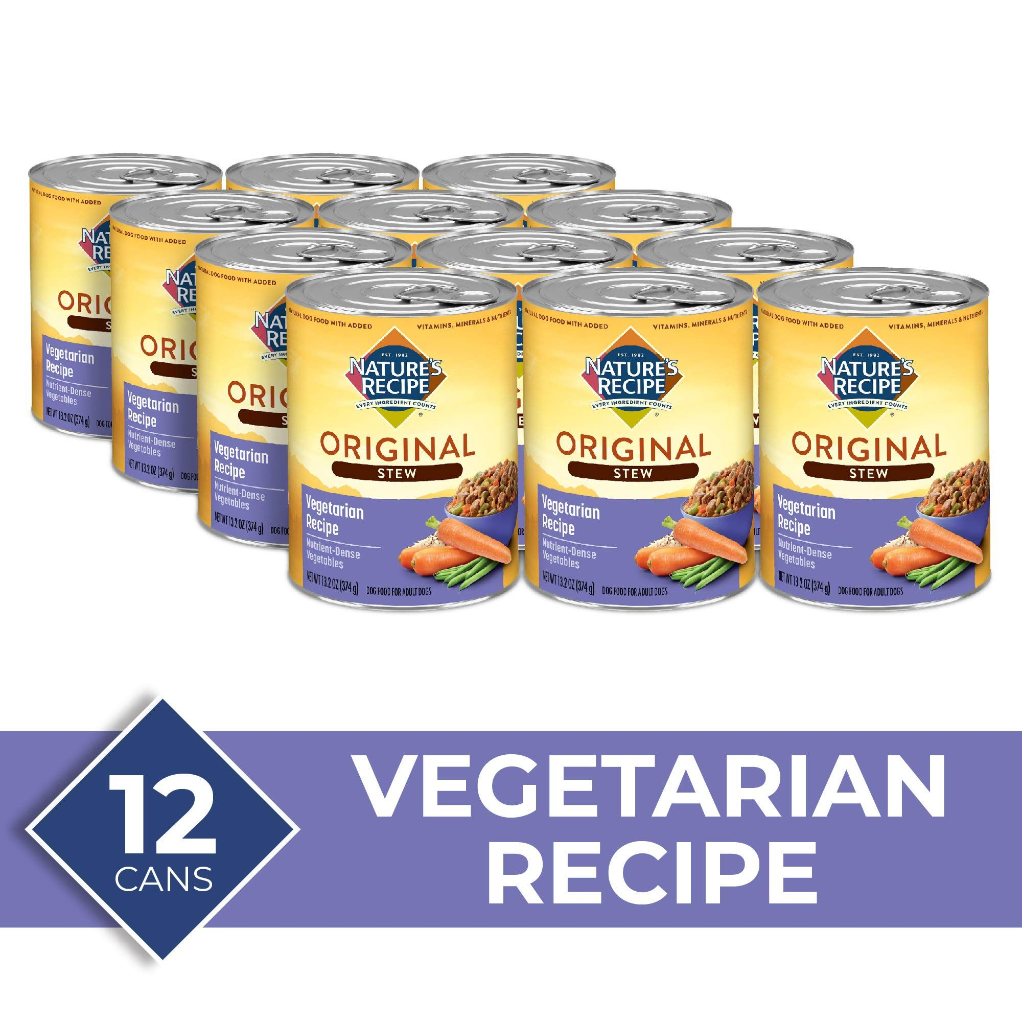 Nature S Recipe Healthy Skin Wet Dog Food Find Out More About The Great Product At The Image Link Dogfood Wet Dog Food Dog Food Recipes Healthy Recipes