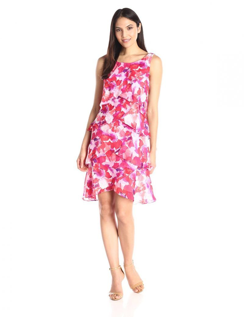 3ec4e2855f 10 Best Floral Dresses for Beautiful Summer | Things to Wear ...
