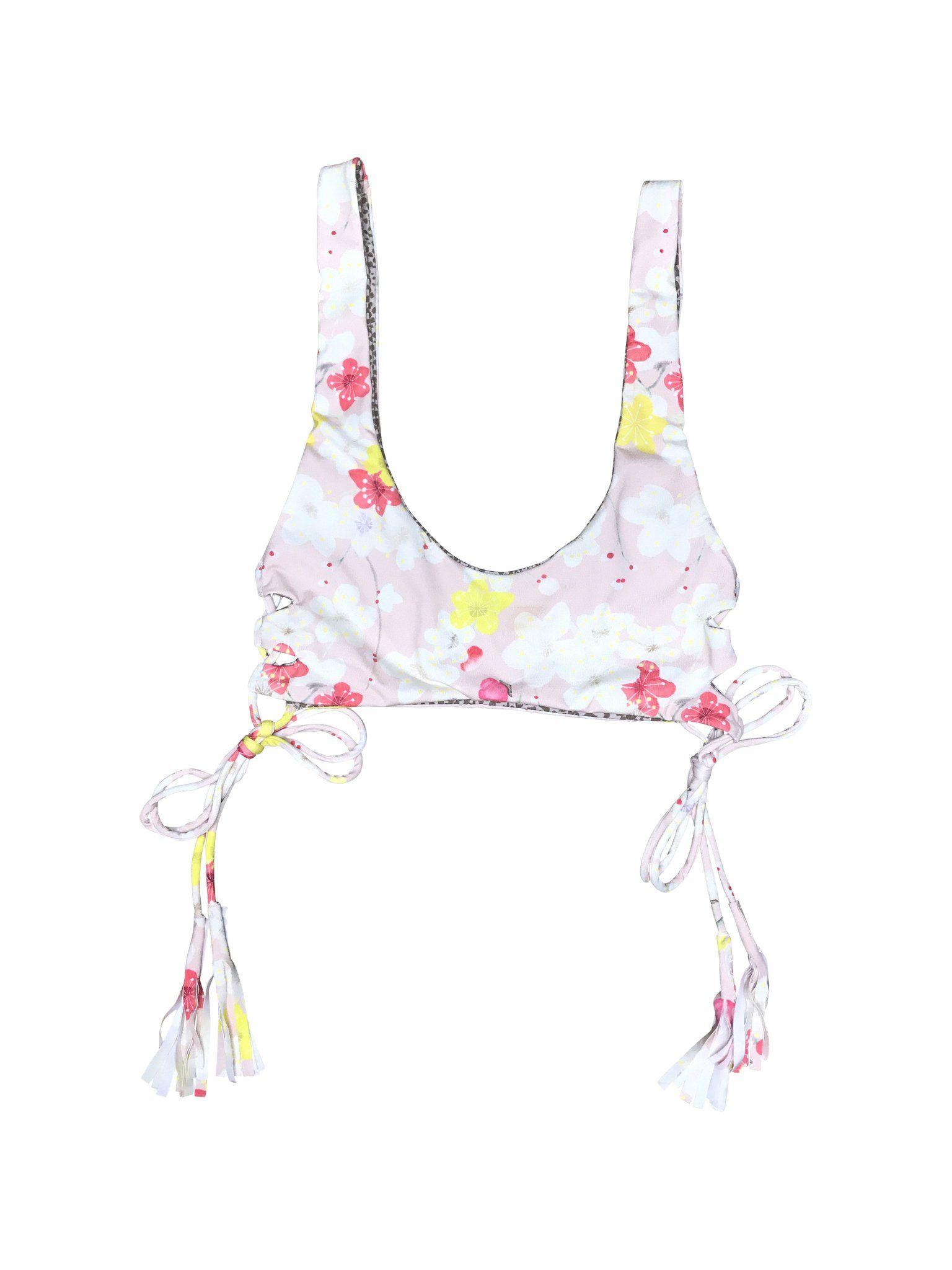 6d8cdcfeac ACACIA Hunter Top   Cherry Acacia Swimwear, Beach Gear, Resort Wear, Cherry,