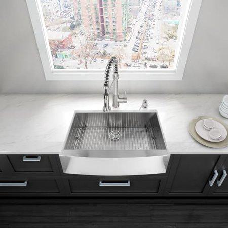 Home Improvement Sink Apron Sink Kitchen Farmhouse Aprons