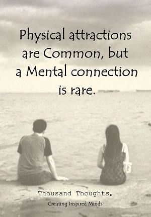 love physical attraction