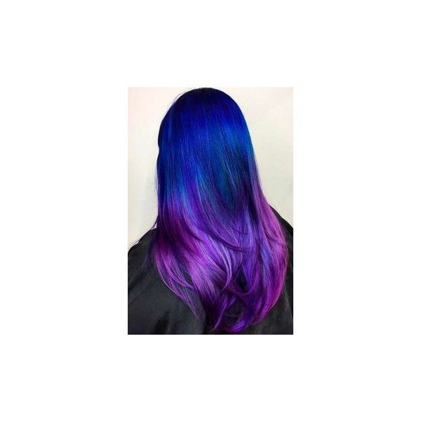 Crazy Colour Hair Dye Liked On Polyvore Featuring Beauty Products