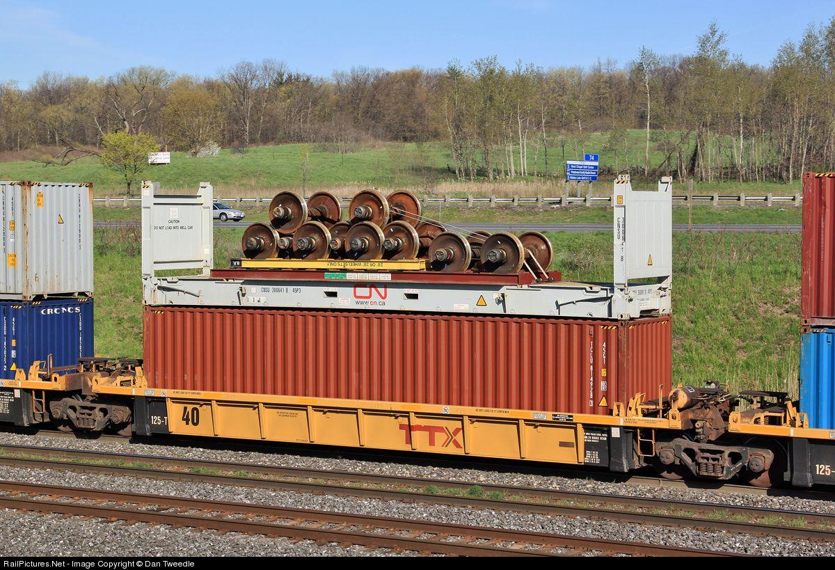 Cnsu 300641 canadian national railway do you want a model
