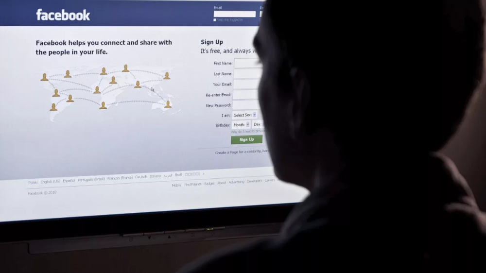 Is someone spying on your Facebook account? Here's how to