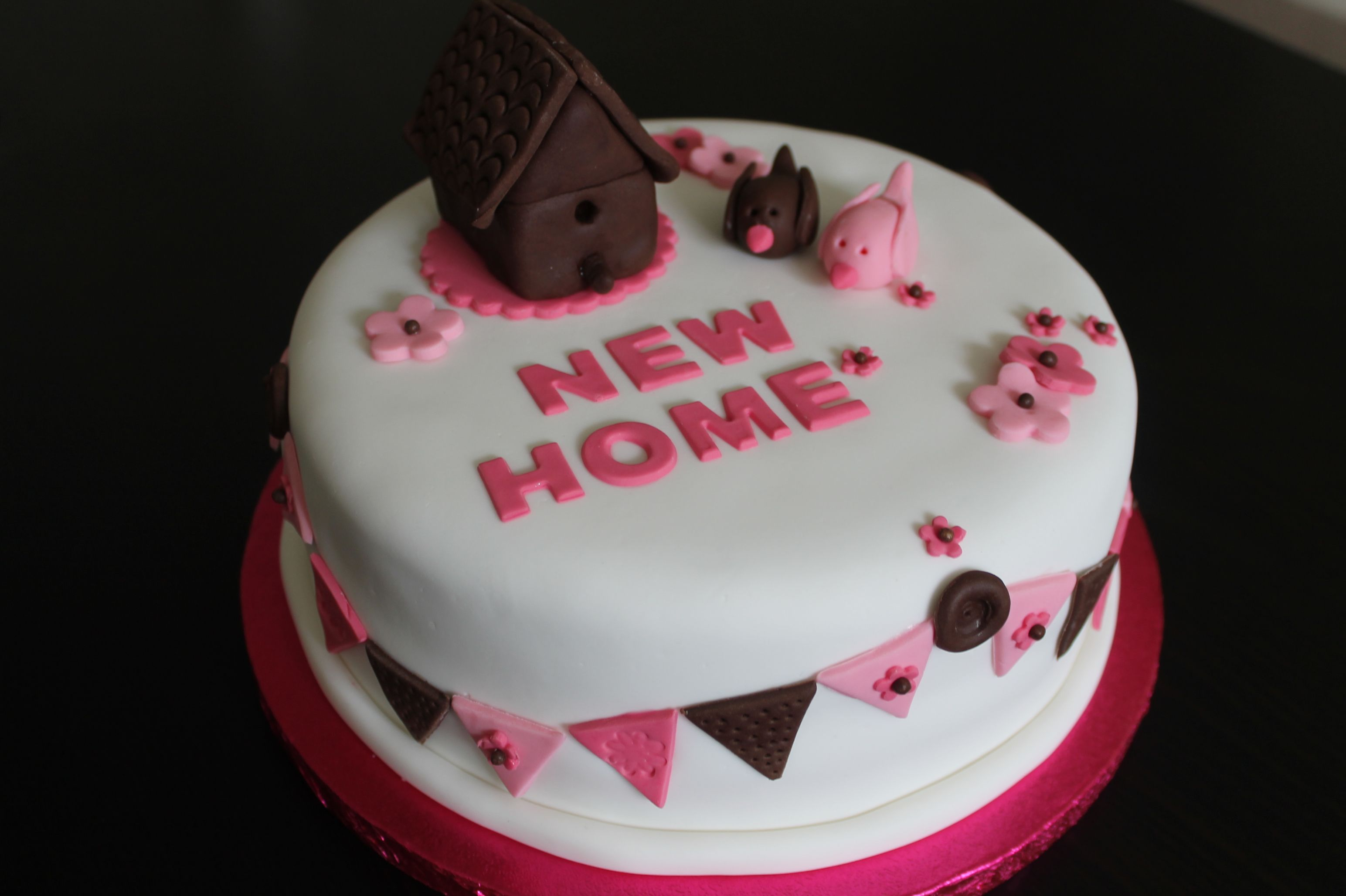 Great New Home Cake   For All Your Cake Decorating Supplies, Please Visit  Craftcompany.co Photo Gallery