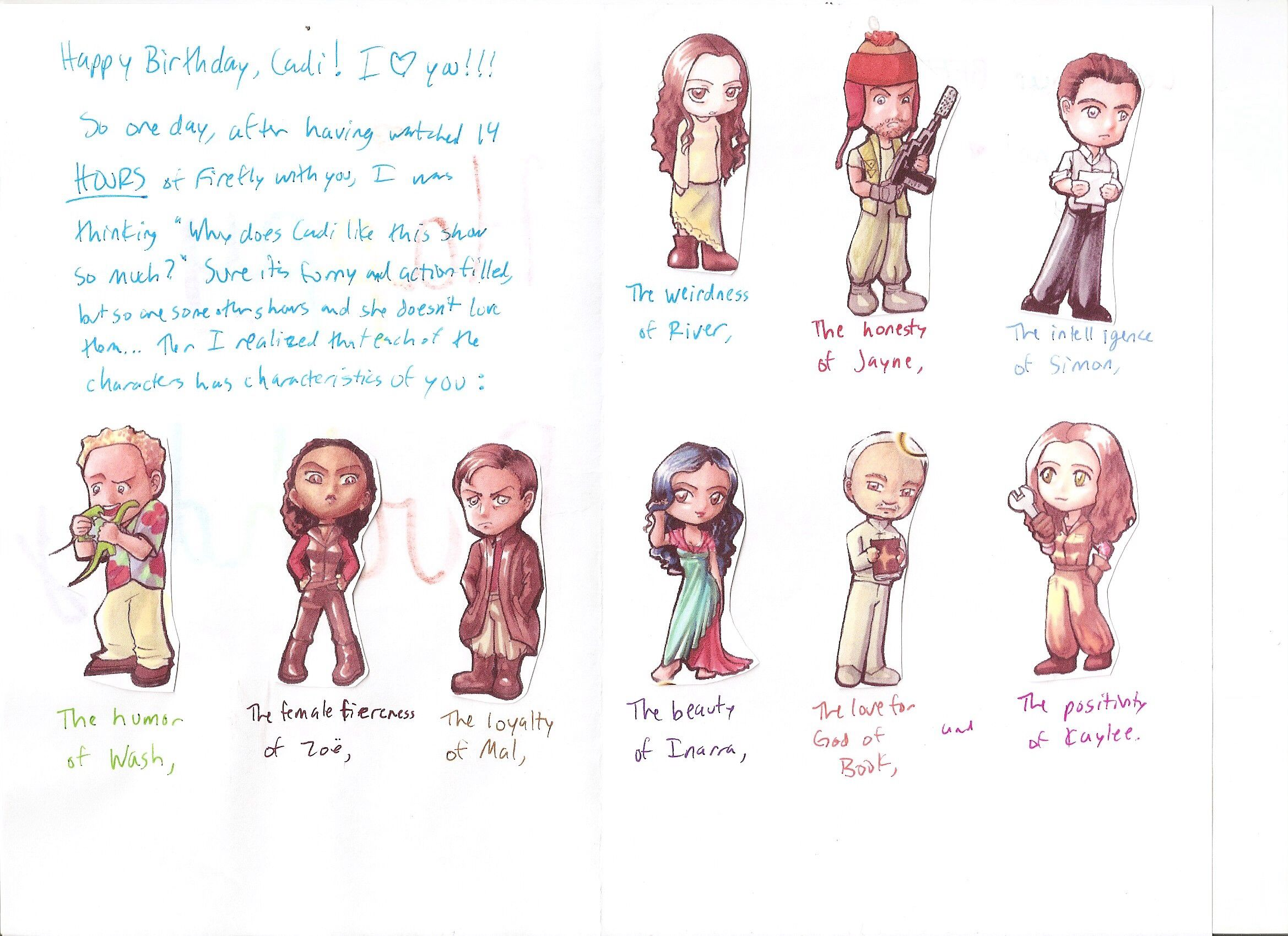 Aww Firefly Birthday Card And Quote Geek Pinterest Fireflies