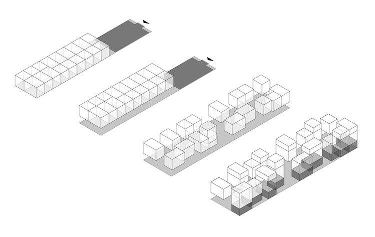 youCUBE / 5468796 Architecture | project 2m1 | Architecture concept