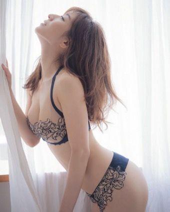 田中美里さんのビキニ