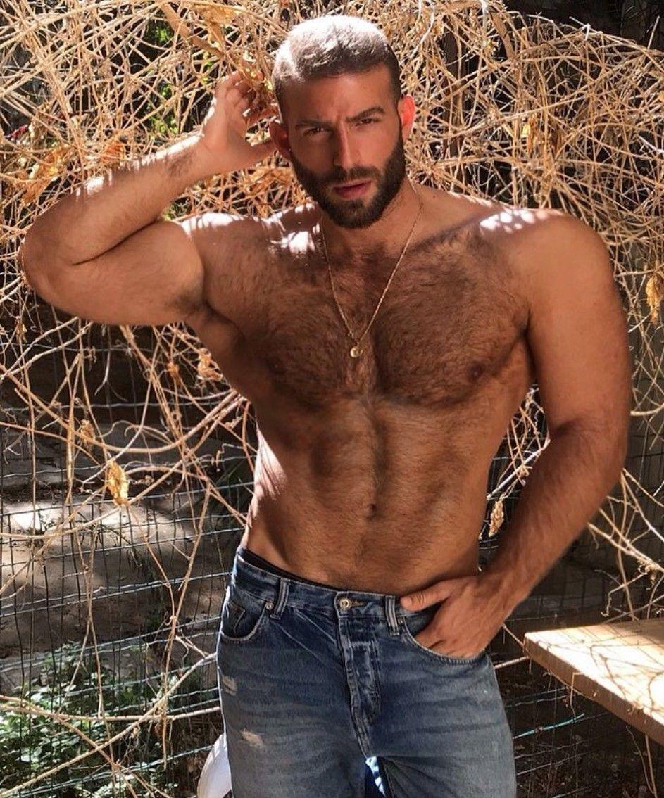 Pin auf Beautiful Male Bodies