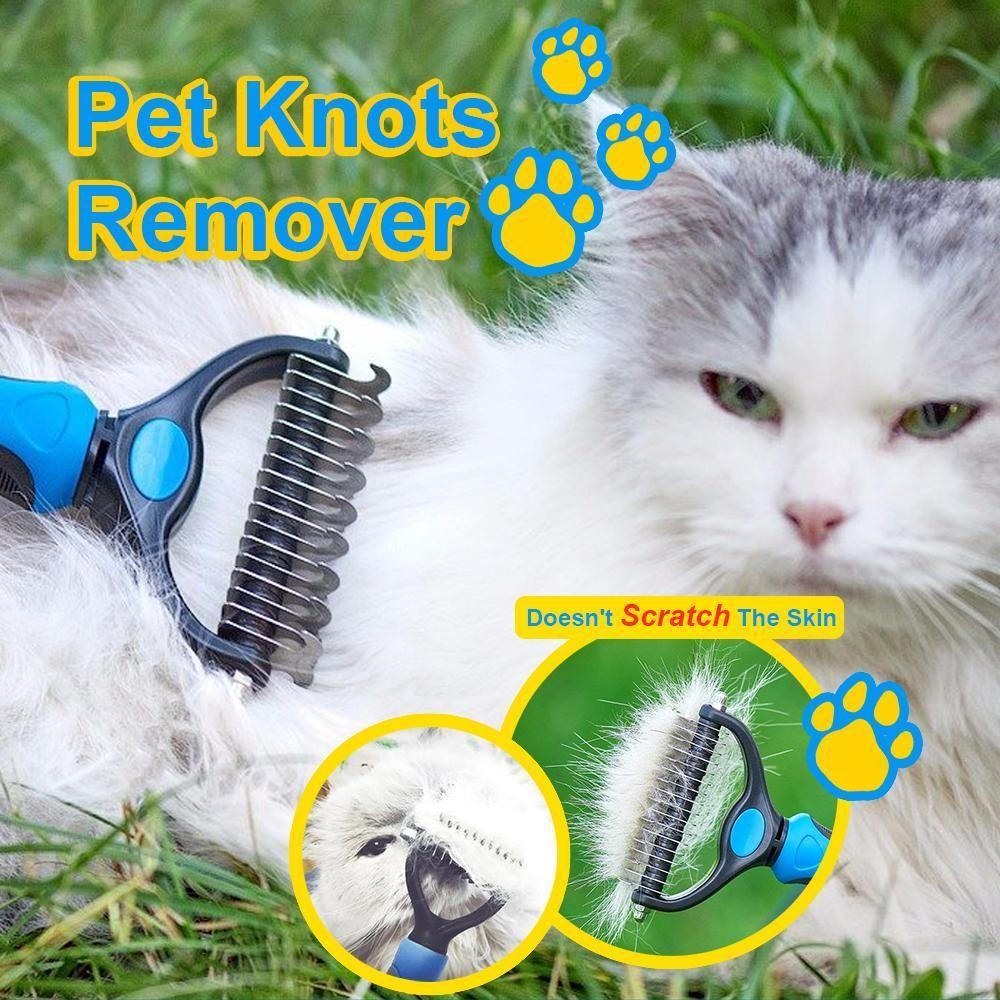 Pet Knots Remover Cheap pet insurance, Pet insurance