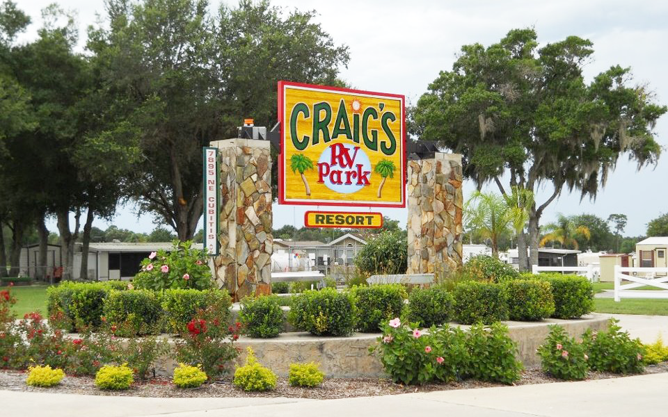 Passport America Campgrounds Florida Campgrounds Rv Parks In Florida Park Resorts
