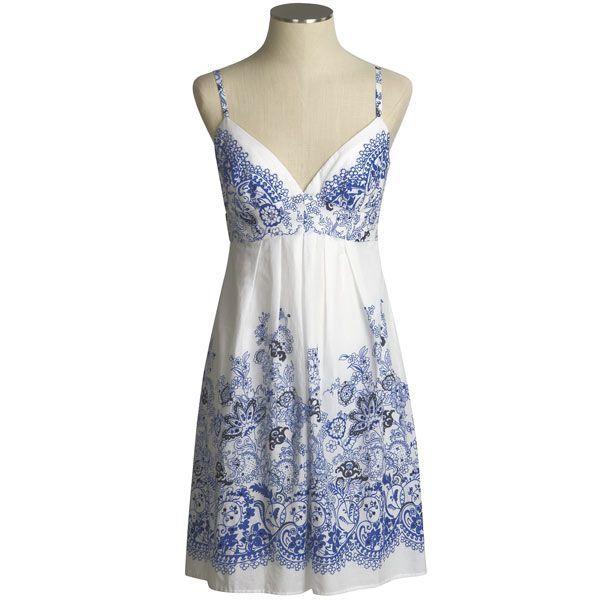 Summer sun dresses on sale