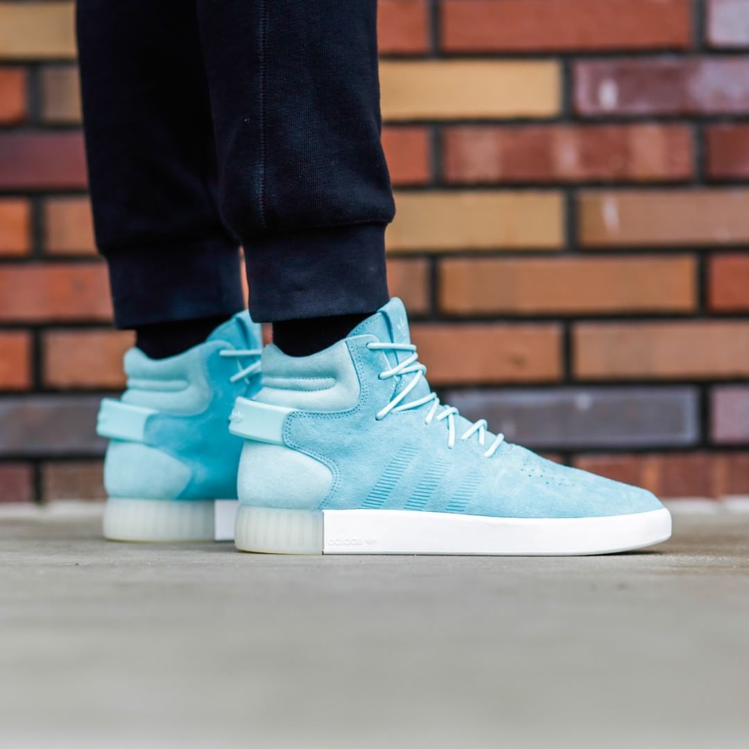 Adidas Tubular Invader Lace