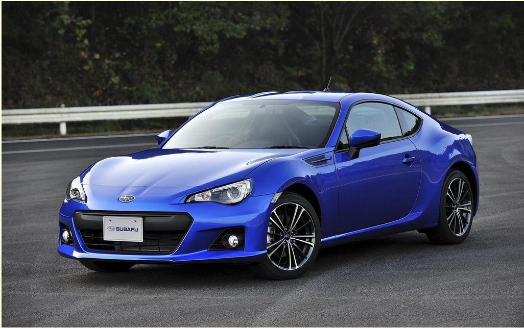 After Many Heralding Approaches Cup Sports Subaru Which Was Developed In Collaboration With Toyota Now The Japanese Manufactu Subaru Sport Subaru Brz Brz Car
