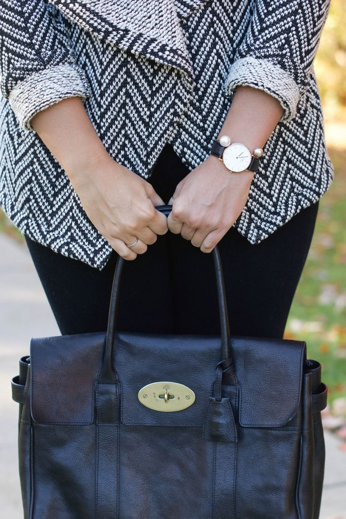 Mulberry Bayswater secondhand; Buying Designer on  a Budget
