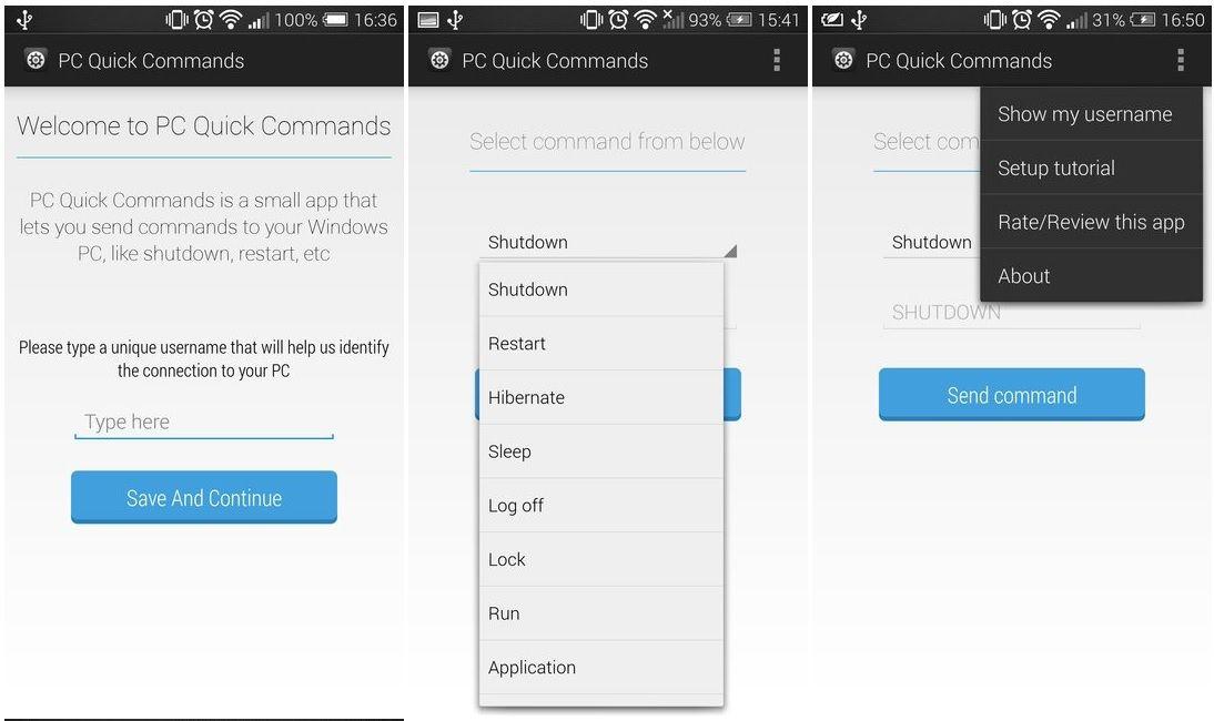 Utilizza il tuo dispositivo Android come un telecomando per il tuo PC - http://www.tecnoandroid.it/utilizza-il-tuo-dispositivo-android-come-un-telecomando-per-il-tuo-pc/