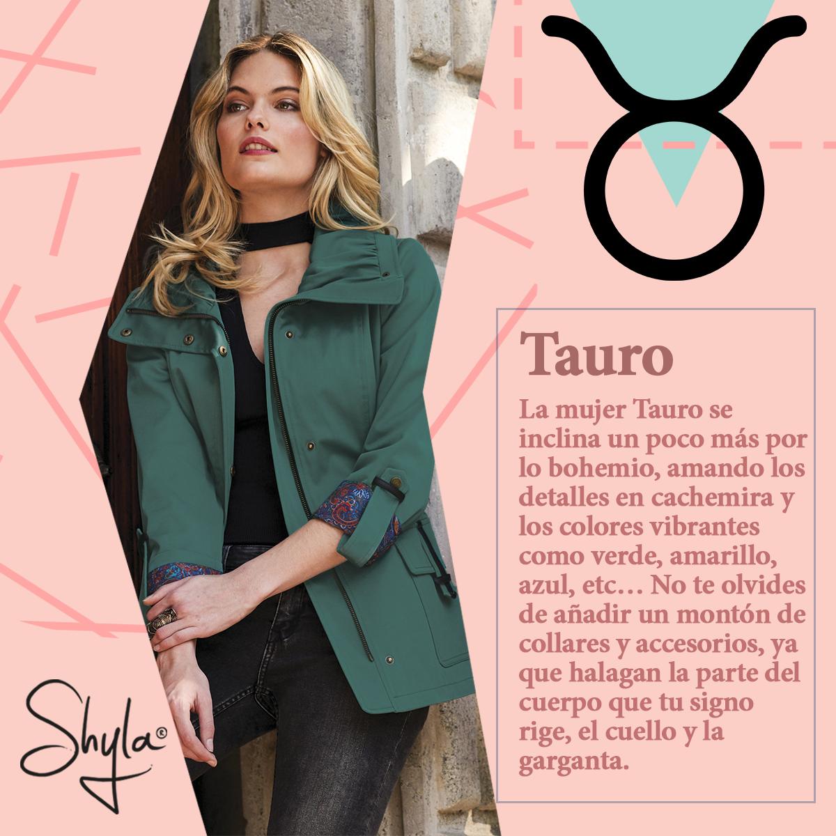 Cómo vestir según tu signo zodiacal. | Tauro, Signos y Signo tauro