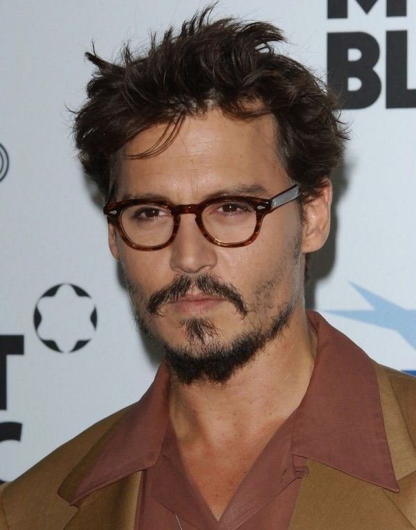 How To Get Johnny Depp Hair Transplant Color
