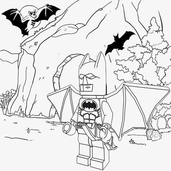 Free Cute Disney Coloring Pages Kids Champion Printouts Small Lego Men Superheroes Batman A Batman Coloring Pages Bat Coloring Pages Halloween Coloring Pages