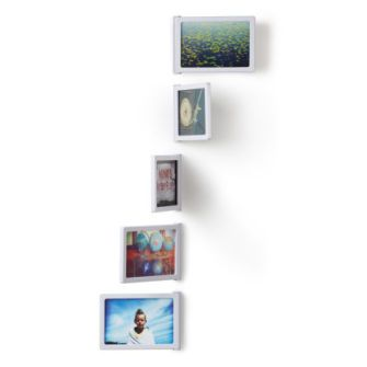 nice idea....fotoflip photo/art display