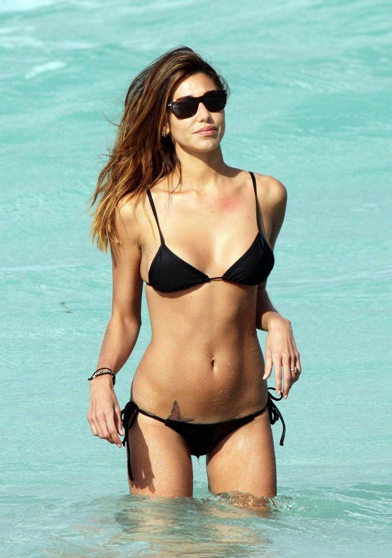 Bikini Belen Rodriguez nude photos 2019