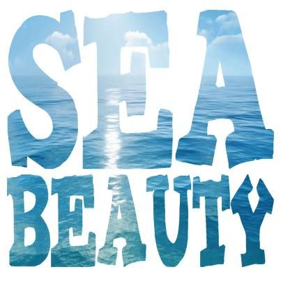 Sea beauty in everything!