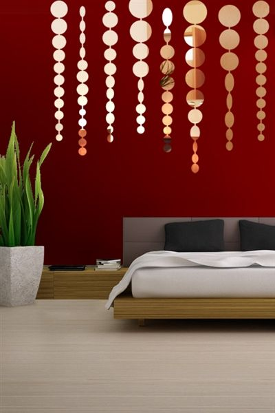 5 Uttermost Mirror Wall Art Stickers for Wall Decoration ...