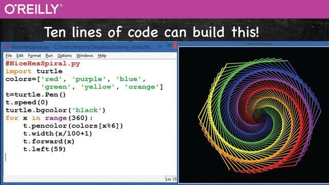 Cool Turtle Graphics Program Other Stuff Turtle Graphics Basic