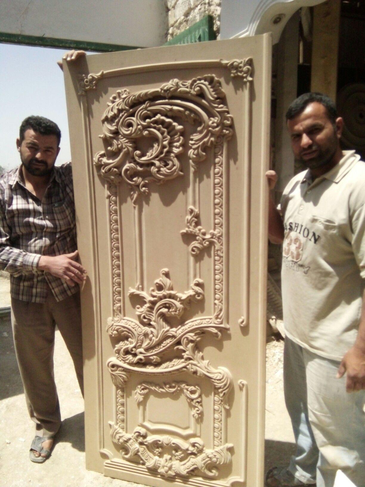 Pin By Ahmed Mohamed On اولادعبدالجوادللديكورات Wooden Door Design Door Design Wood Luxury House Interior Design