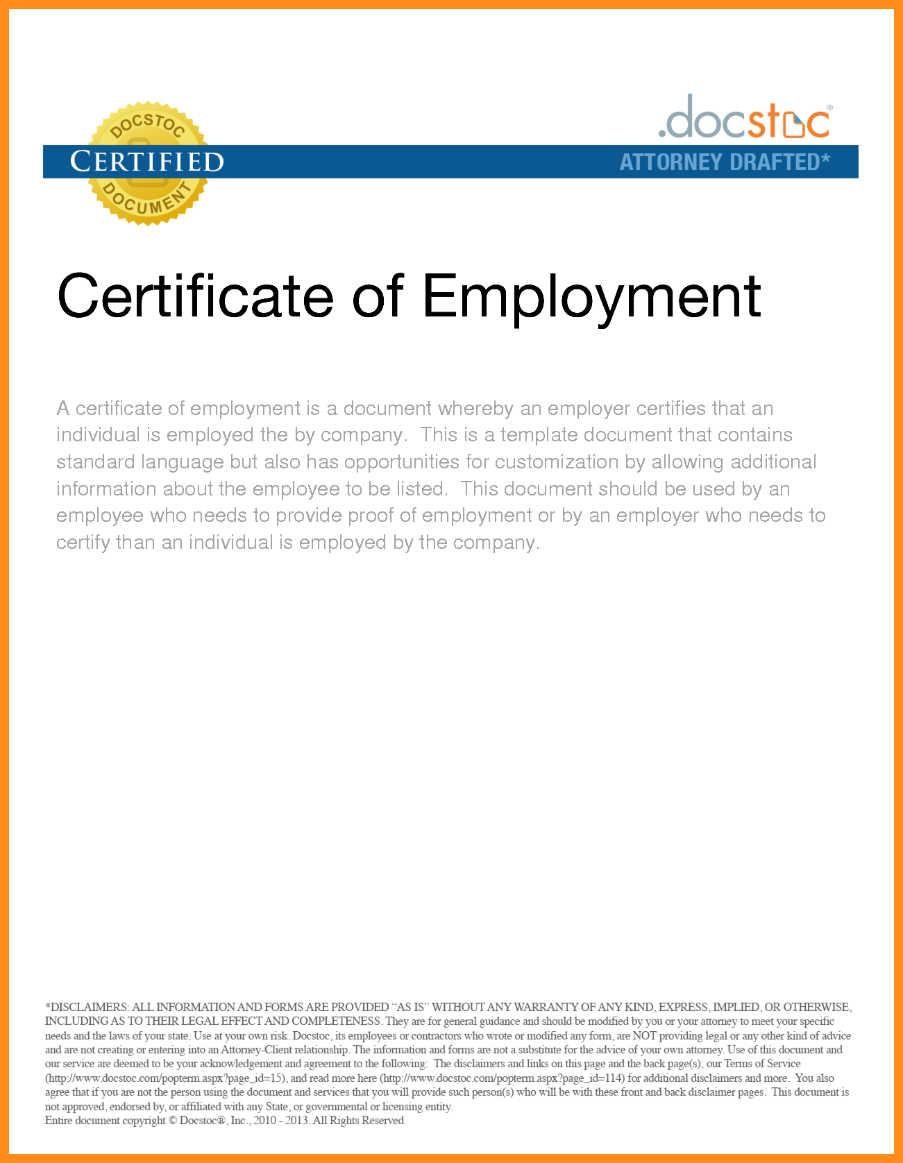 Employment profile sample employee profile sample madratco company work certificate examples mystock clerk employment letter sample thecheapjerseys Image collections