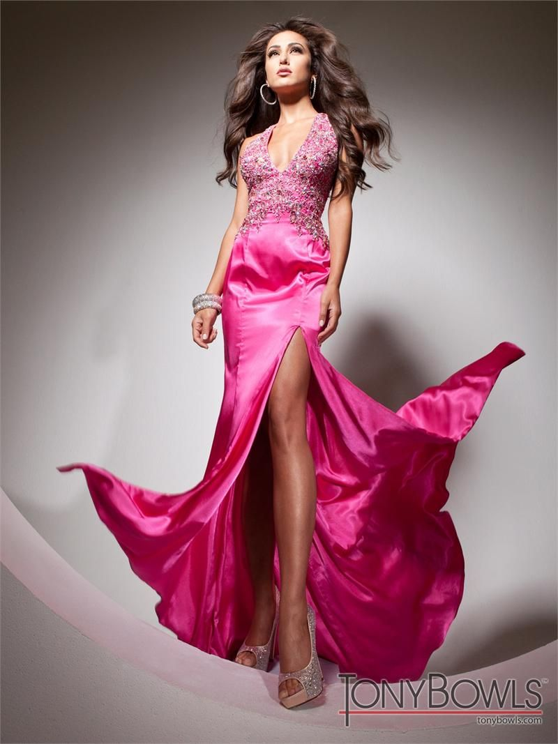 Tony Bowls Paris prom dress 113723 - Prom dresses 2013   future prom ...