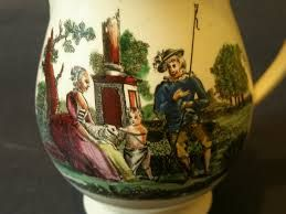 Image result for creamware jug