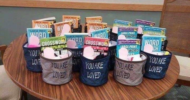 Image result for gifts for nursing home residents