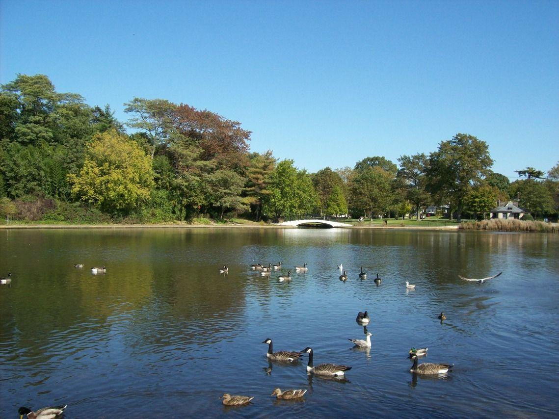 Silver Lake Ny >> Silver Lake Baldwin Ny Beautiful Baldwin New York State Parks