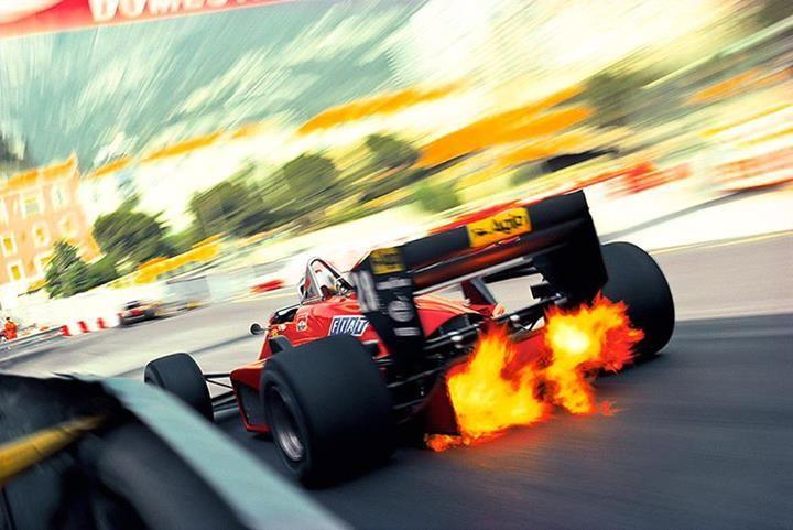 Ferrari F1   | Drive a Ferrari  @ http://www.globalracingschools.com