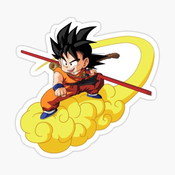 Maroobt Shirts Shop Redbubble Dragon Ball Artwork Kid Goku Dragon Ball