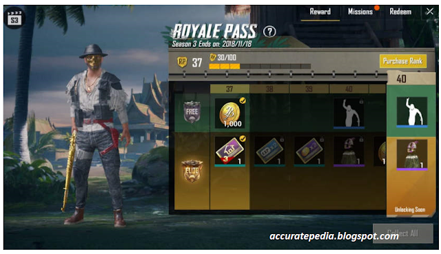 How to get Elite Royal Pass for free in PUBG … | Elite Royal