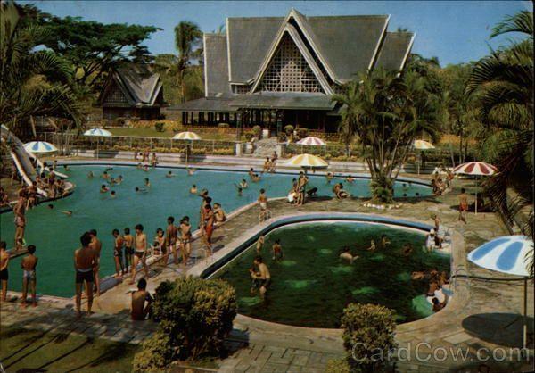 Balara Quezon City Southeast Asia Philippines