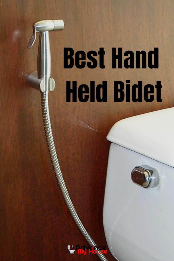 Best Hand Held Bidet The Top Picks Bidet Bidet Sprayer Hold On