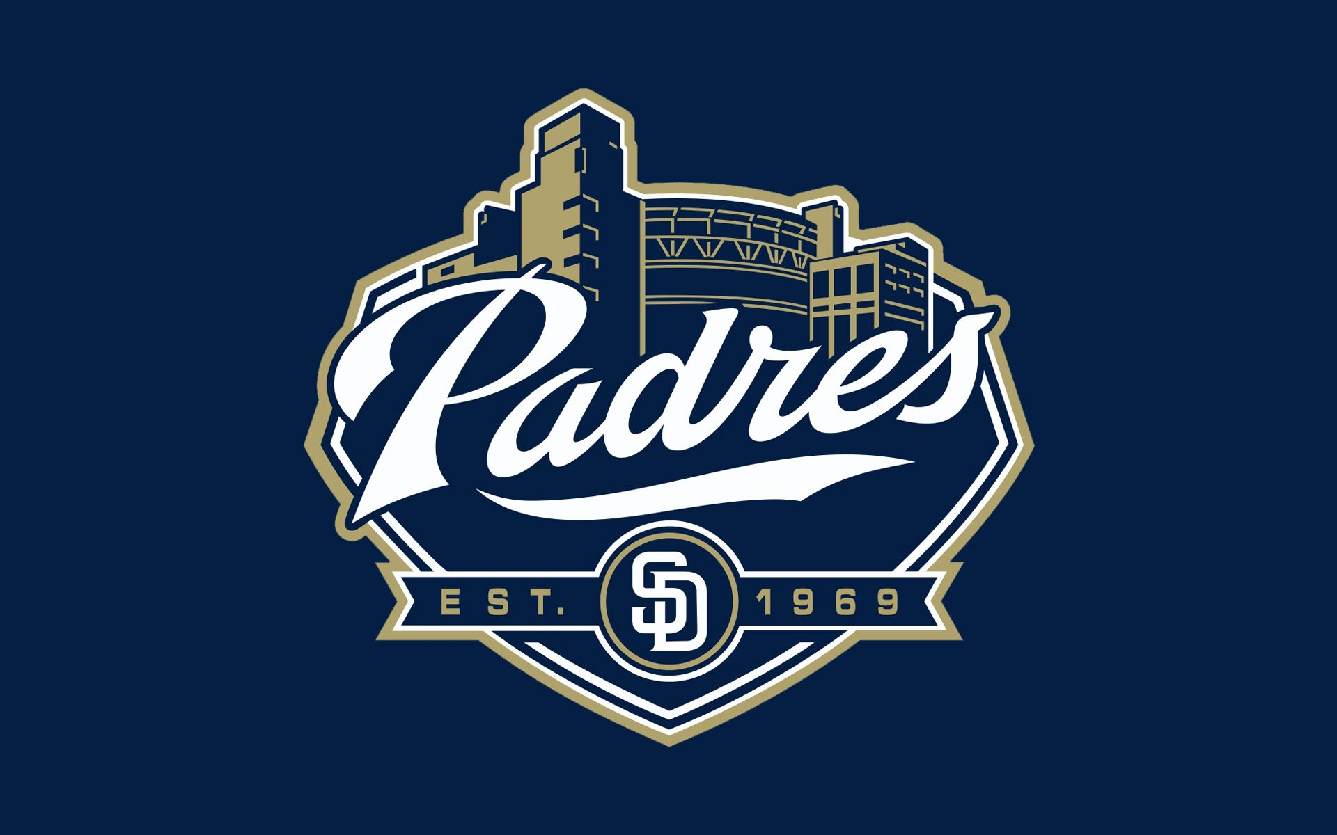 Image For San Diego Padres Logo Wallpaper San Diego Padres