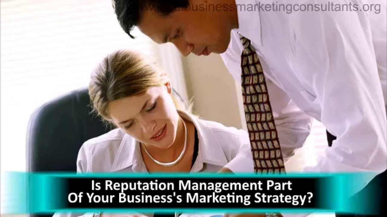 """""""Is Reputation Management part of your business marketing strategy?  Reputation Management plays the best part in  local accountants."""