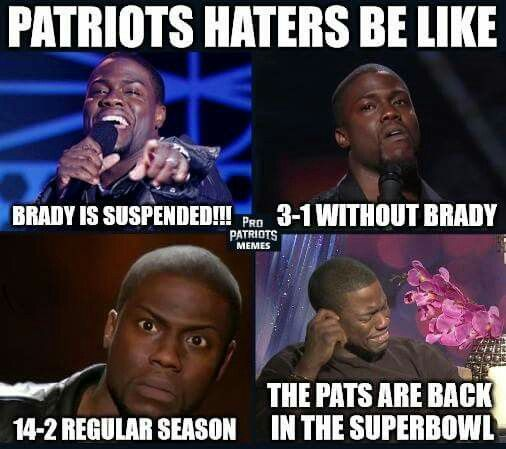And We Won New England Patriots Pinterest Patriots