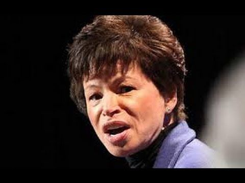 Planet Of The Ape Valerie Jarrett Says We Need To Shut Down NRA T