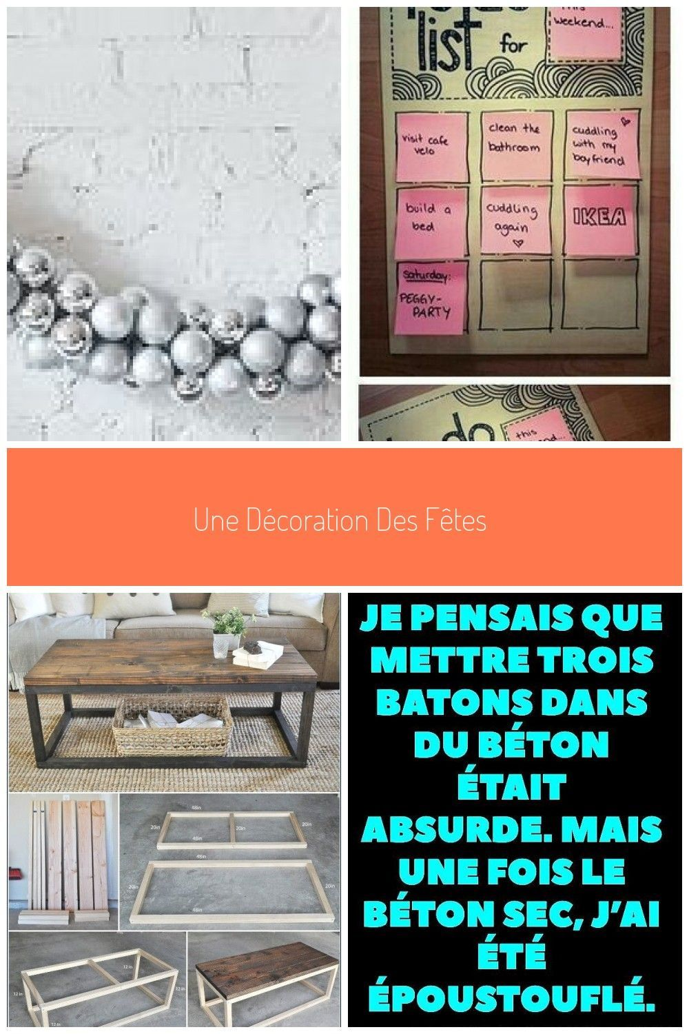 Pin en decor