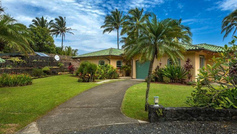 Sammy Hagar Moves on From 3.1M Hawaii Residence